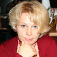 Елизавета Никитина