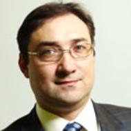 Илья Степанов