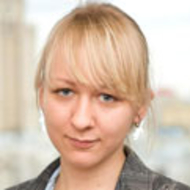 Инга Полякова