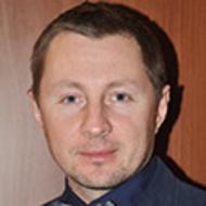 Исаин Николай