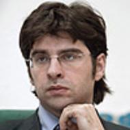Дмитрий Янин