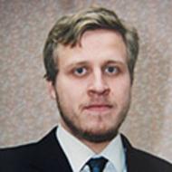 Белогорьев Алексей