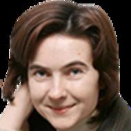 Елена Костюк