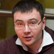 Камиль Курмакаев