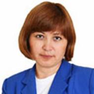 Байрта Санжиева