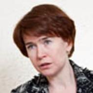 Наталия Орлова