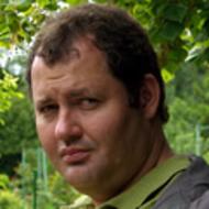 Сергей Пекарский