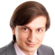 Петр Бабарыкин