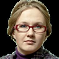 Екатерина Поспелова