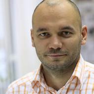 Григорий Пунанов