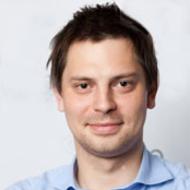Антон Сарайкин