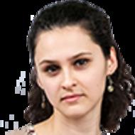 Седухина Анастасия
