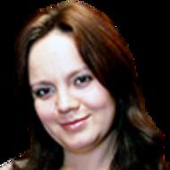 Оксана Шустикова