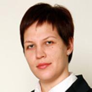 Екатерина Сидорова