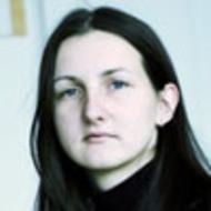 Анна Соколова