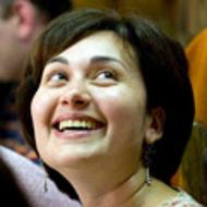 Лилия Омашева