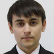 Илья Дедковский