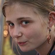 Александра Мерцалова