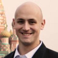 Юрий Орешин