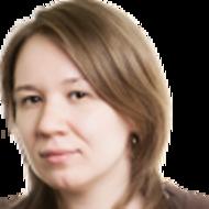 Юлия Вертячих