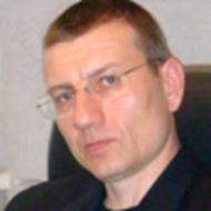 Юрий Злобин