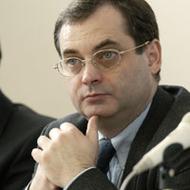 Андрей Загорский