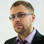 Виктор Вяткин