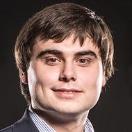 Дмитрий Простов