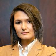 Анна Даутова