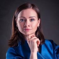 Наталья Миткевич