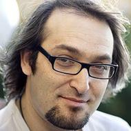 Миша Козырев