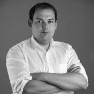 Илья Родин
