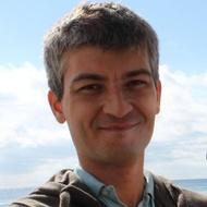 Сергей Миляев
