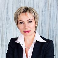 Екатерина Сойак