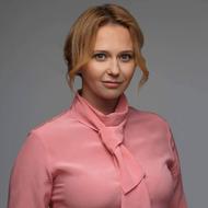 Татьяна Минеева