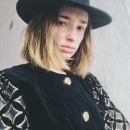 Марина Аглиуллина
