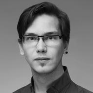 Владимир Клюенков