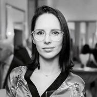 Марина Наумова