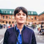 Екатерина Чувашова