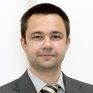 Илья Шарапов