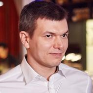 Станислав Савченко