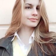 Полина Жесткая