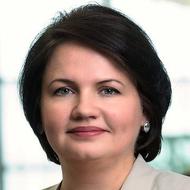 Ольга Литвинова