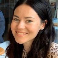 Наталья Вакалюк