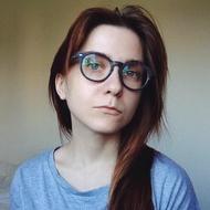Анастасия Зольникова