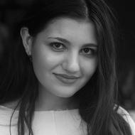 Валерия Бабаян