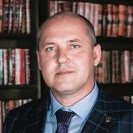 Алексей Нянькин