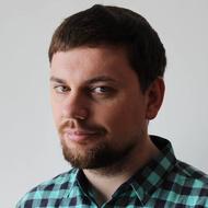 Вячеслав Половинко