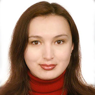 Мария Кутузова