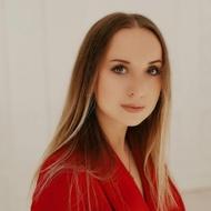 Александра Сван